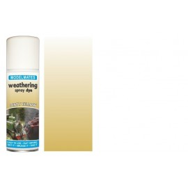 Weathering Spray - Dirty Yellow - 200ml