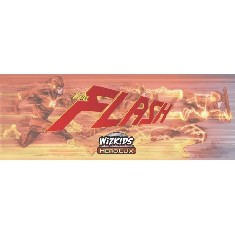 DC The Flash Gravity Feed Single Booster
