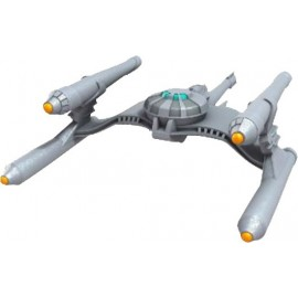 Gorn Starship: Star Trek Attack Wing (Wave 13)