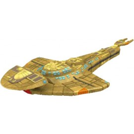 Reklar Starship: Star Trek Attack Wing (Wave 13)