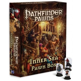Pathfinder Inner Sea Pawn Box