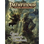 Pathfinder Giant Hunter's Handbook