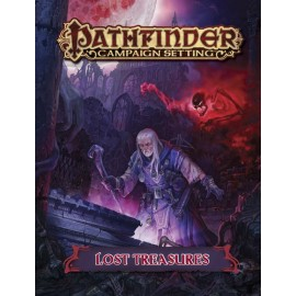 Pathfinder Lost Treasures