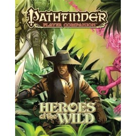 Pathfinder Heroes Of The Wild