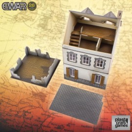 Two Storey Building