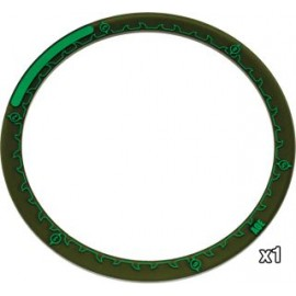 "HORDES 5"" Area of Effect Ring Marker"