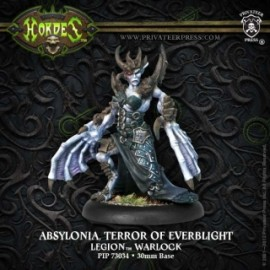 Absylonia, the Terror of Everblight