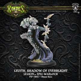 Epic Lylyth - Herald of Everblight
