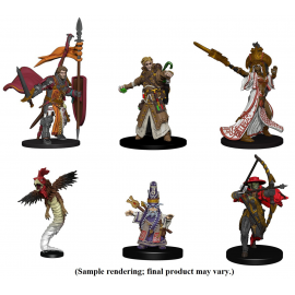 Pathfinder Iconic Heroes Box 3