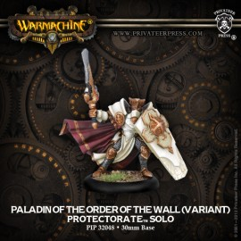 Paladin of the Order of the Wall (Alt)