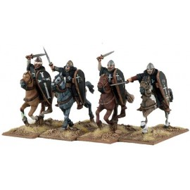 Milites Christi Mounted Brothers