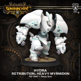 Retribution of Scyrah Heavy Myrmidon Kit - Hydra/Manticore/Phoenix