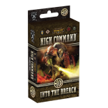 Into the Breach expansion - Warmachine High Command Expansion set