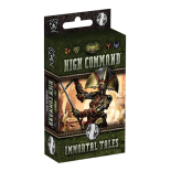 Immortal Tales - Hordes High Command Expansion Set