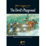 The Devil's Playground - TYW P&S Supplement