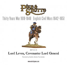 Lord Leven