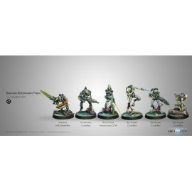 Shasvastii Expeditionary Force (Combined Army Sectorial Starter Pack)