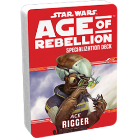 Rigger Specialization Deck