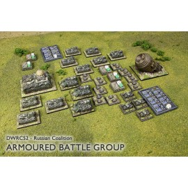 Russian Coalition Armoured Battle Group v2.0