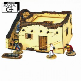 SAGA: Arabic Rural Dwelling 3