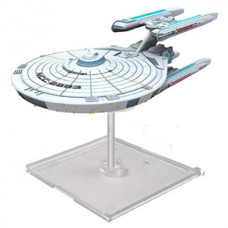 Star Trek: Attack Wing - USS Hathaway