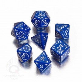 Pathfinder Second Darkness Dice (7)