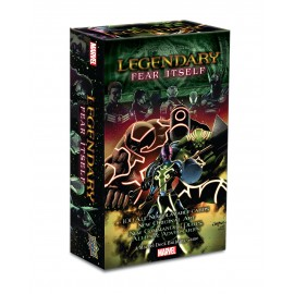Legendary: Fear Itself Expansion