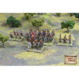 Polish Dragoons