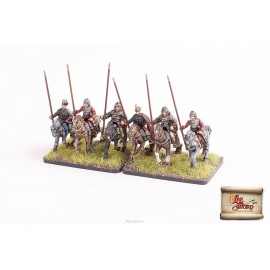 Lance Armed Household/Levy Cavalry