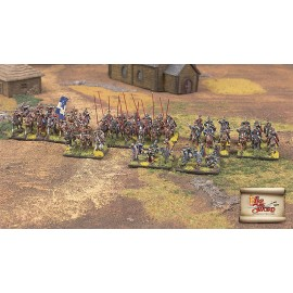 Transylvanian Combat Skirmish Force