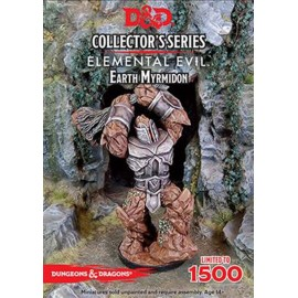 D&D Elemental Evil: Earth Myrmidon