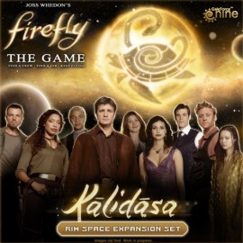 Firefly Expansion - Kalidasa