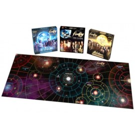 Firefly - The Whole Damn Verse Game Mat