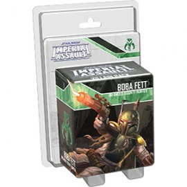Star Wars: Imperial Assault Boba Fett Villain Pack