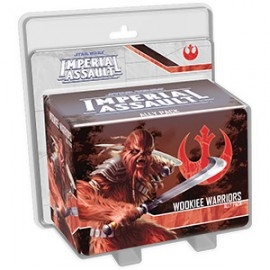 Star Wars: Imperial Assault Wookiee Warriors Ally Pack