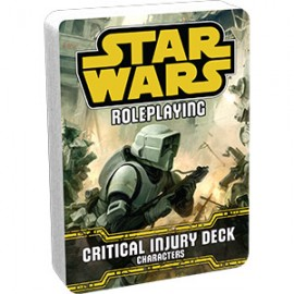 Critical Injury Deck