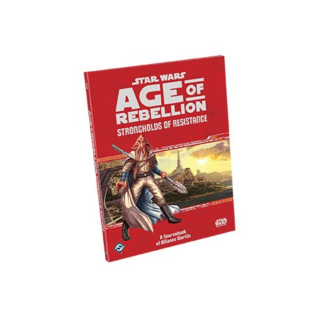 Strongholds of Resistance Specialization Deck