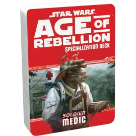 Medic Specialization Deck