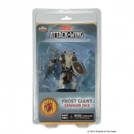 D&D Attack Wing Wave 1 - Frost Giant