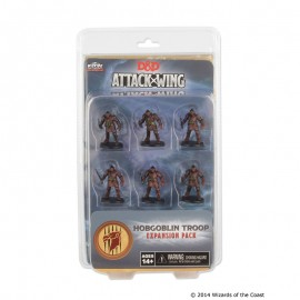D&D Attack Wing Wave 1 - Hobgoblin Troop