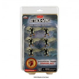 D&D Attack Wing Wave 2 - Aarakocra