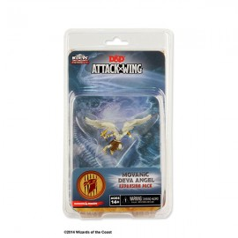 D&D Attack Wing Wave 2 - Movanic Deva