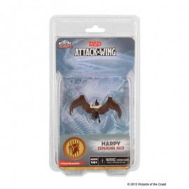 D&D Attack Wing Wave 3 - Harpy