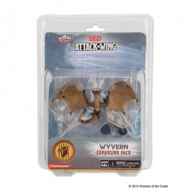 D&D Attack Wing Wave 3 - Wyvern