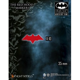 Red Hood Markers
