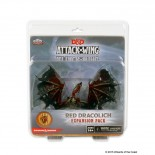 D&D Attack Wing Wave 5 - Red Dracolich