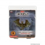 D&D Attack Wing Wave 5 - Bronze Dragon