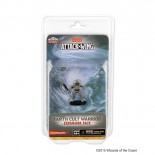 D&D Attack Wing Wave 7 - Earth Cult Warrior