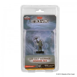 D&D Attack Wing Wave 8 - Air Cult Warrior