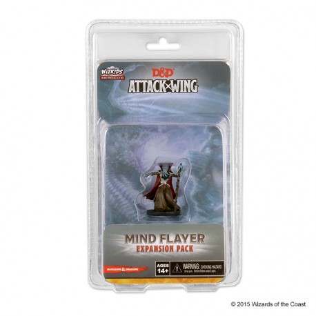 DDAW Wave 8 - Mind Flayer Expansion
